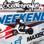 scooterpower weekend 2018